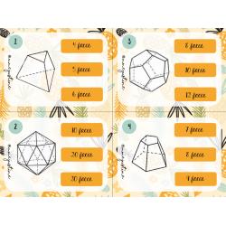Les polyèdres