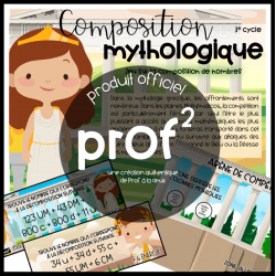 Composition mythologique