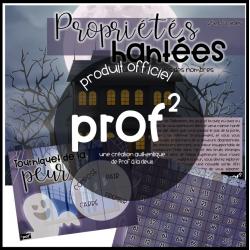 Propriétés hantées-Propriétés des nombres