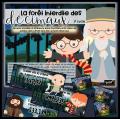 Harry Potter-La forêt interdite des décimaux