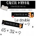 Présentations - Calcul mental
