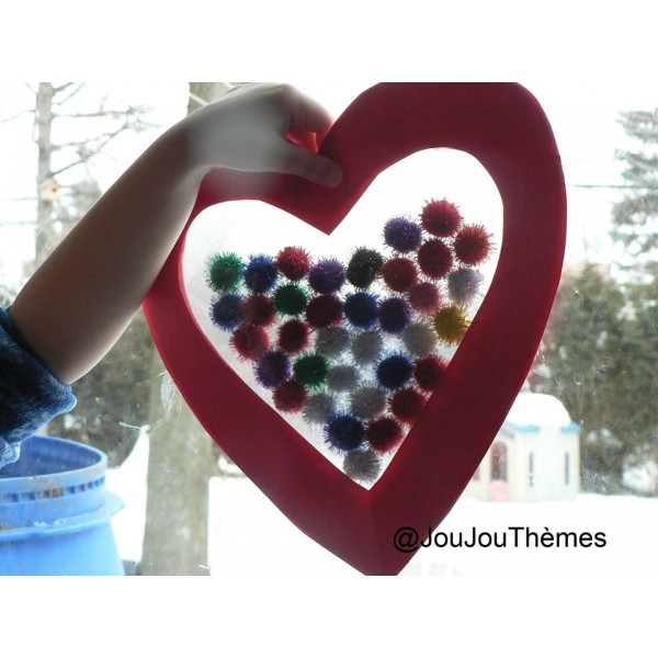 St-Valentin-Petite enfance