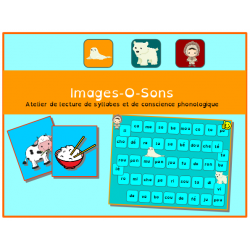Images-O-Sons