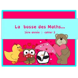 La bosse des Maths- cahier 2