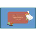 2 ateliers autonomes pour Pâques
