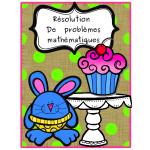 Résolution de problèmes mathématiques 3