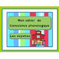 Mon cahier de conscience phonologiques  1