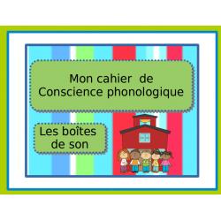 Cahier de conscience phonologique 2