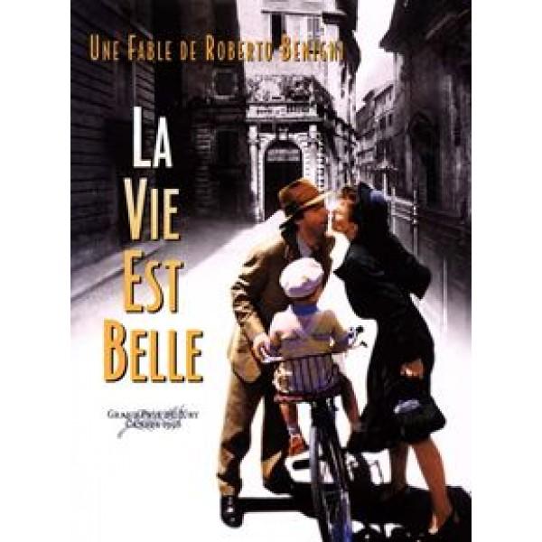La vie est belle ( film) Atelier-Questionnaire ECR