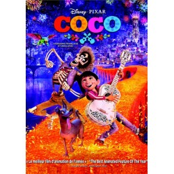 Questionnaire film Coco ECR