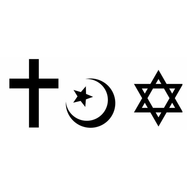 Activité actualité signes religieux ECR
