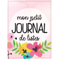 Le petit journal de listes -Flamants roses