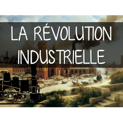 PowerPoints Révolution industrielle
