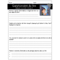 Ensemble questionnaires de films