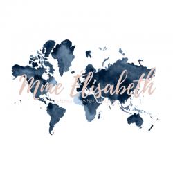 Voyage religieux autour du monde