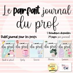 Journal de prof_Summer