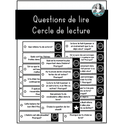 Questions de lire