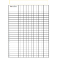 Listes d'élèves (24-25-26) neutres et colorés