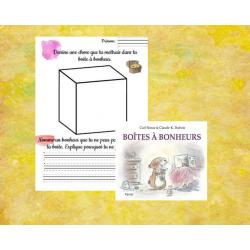 Boîte à bonheur ECR