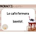 MOKACCIMOTS: Les classes de mots