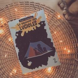 LECTURE: LE SOUVENIR DES LUCIOLES