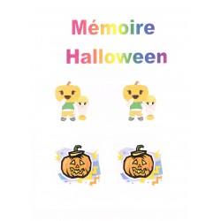 Mémoire Halloween TNI