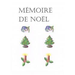 Mémoire de Noël pour TNI