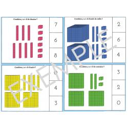 Travailler avec les blocs multibases