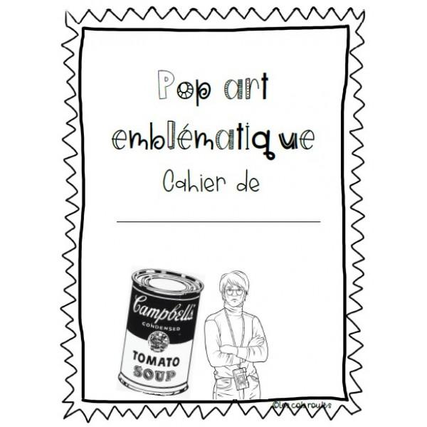 Le Pop Art emblématique (version révisée)
