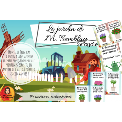 La ferme de monsieur Tremblay