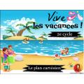 Vive les vacances-2cycle-plan cartésien