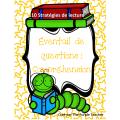 Stratégies de lecture : évantail de questions