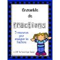 Ensemble de fractions