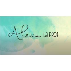Alexa la prof