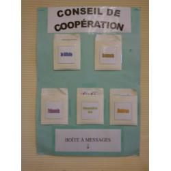 Conseil de coopération 2