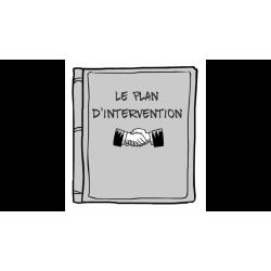 Pour préparer un plan d'intervention