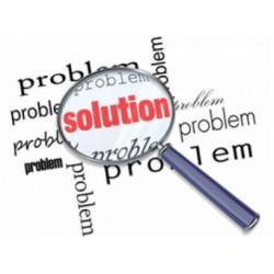 Résolution de problème calculs