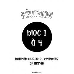 Révision 3e année - COMPLET