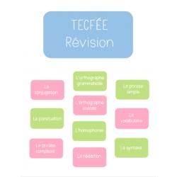 Document de révision TECFÉE