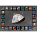 Jeu - Voyage dans l'espace