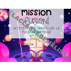 Mission fusion