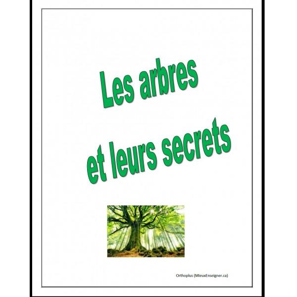 Les arbres et leurs secrets