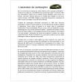 L'ascension de Lamborghini
