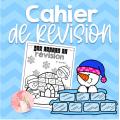 Cahier de révision de 3e année