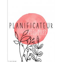 Planificateur MINIMAL 2021-2022