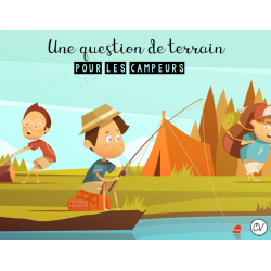 Une question de terrain - volume
