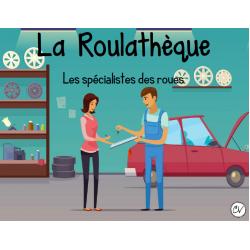 La Roulathèque - Les cercles