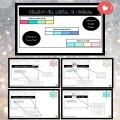 Palettes de couleurs - Création de documents