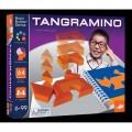 Grille de suivi pour Tangramino et Equilibrio