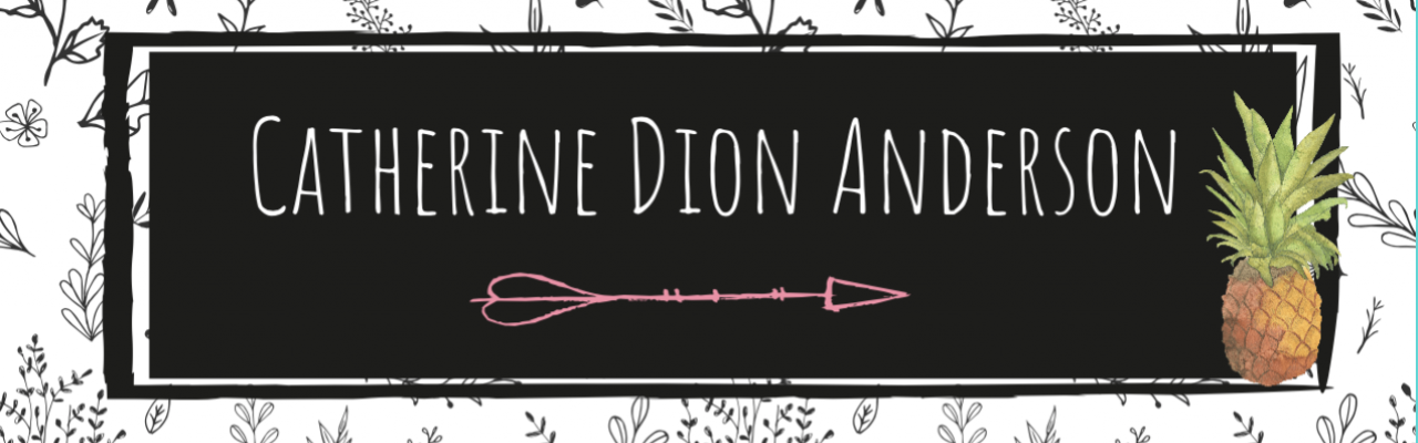 Catherine Dion Anderson